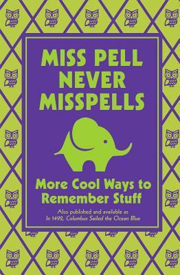 Miss Pell Never Misspells By Martin, Steve/ Remphry, Martin (ILT)